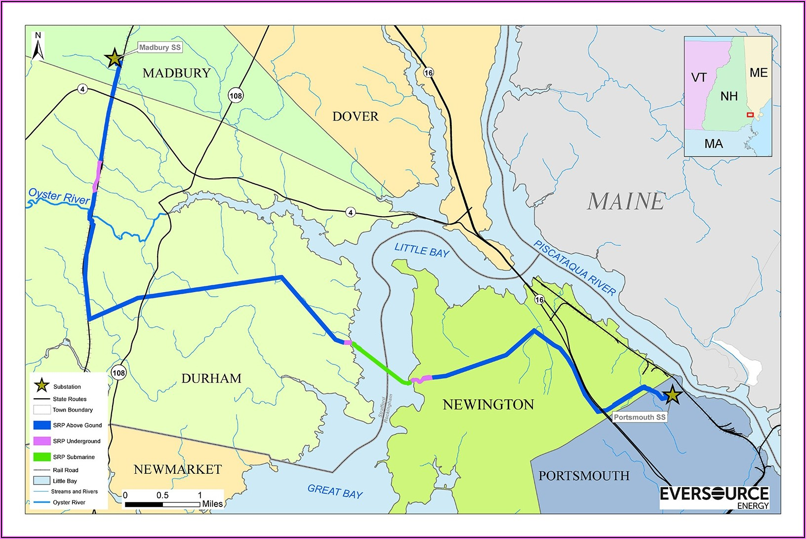 Eversource Ct Outage Map Ma