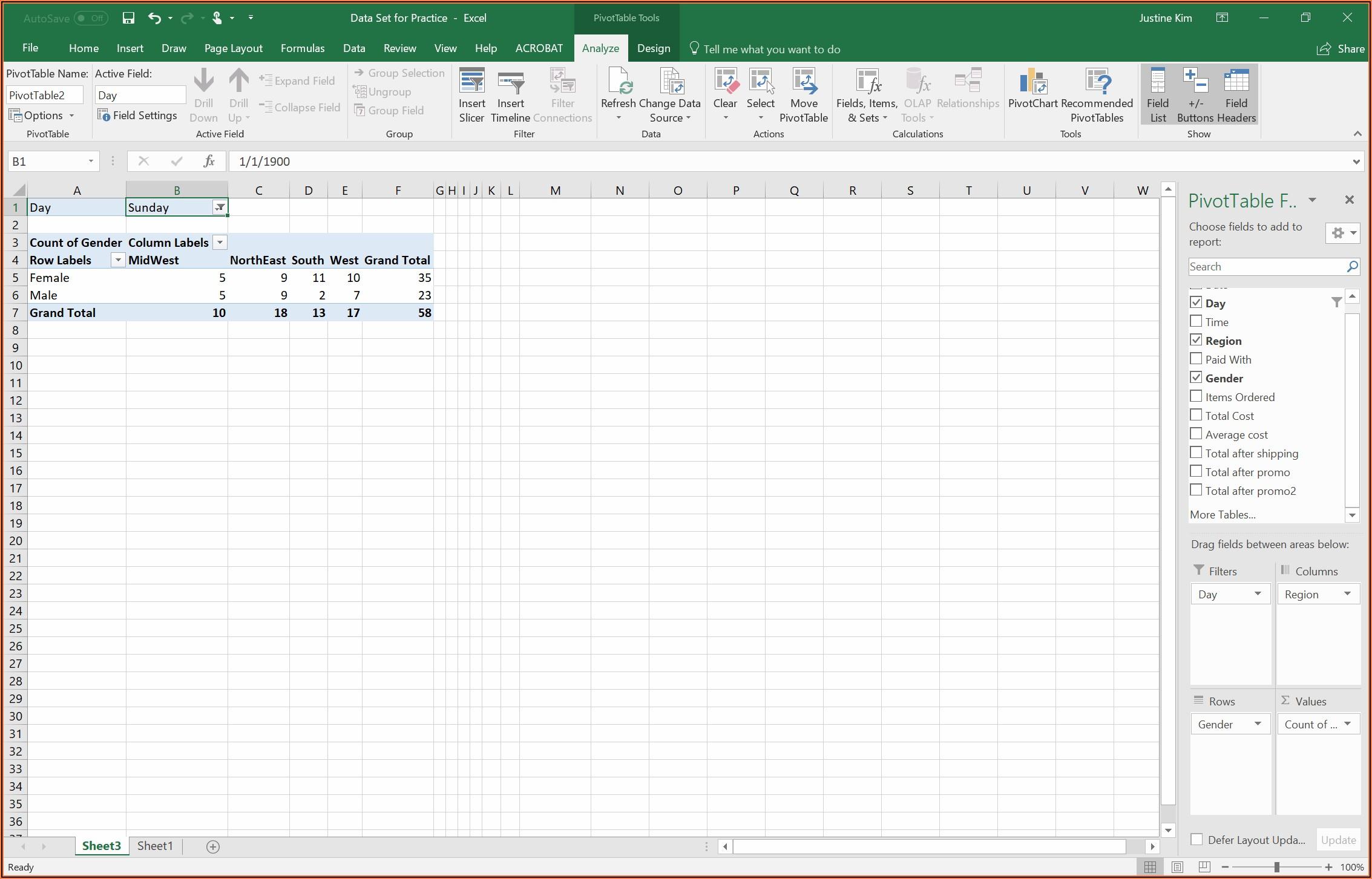 Excel Copy Worksheet Keyboard Shortcut