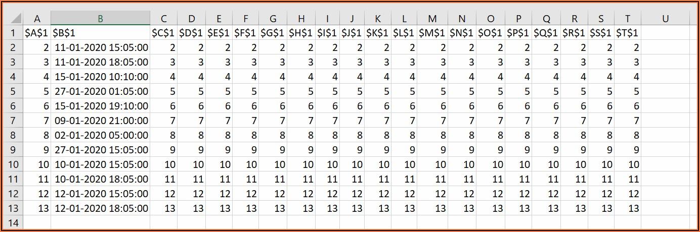 Excel Vba Sort Listbox Descending
