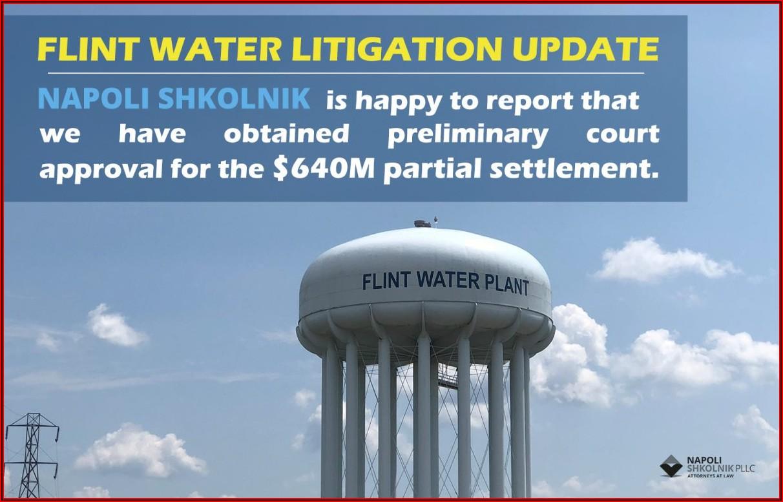 Flint Water Crisis Timeline 2020