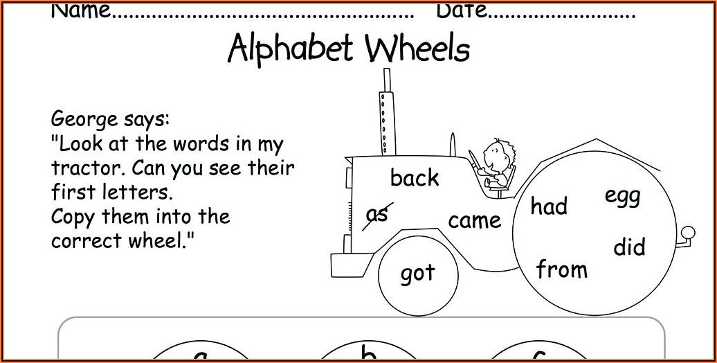 Grade 3 Spelling Lists Worksheets