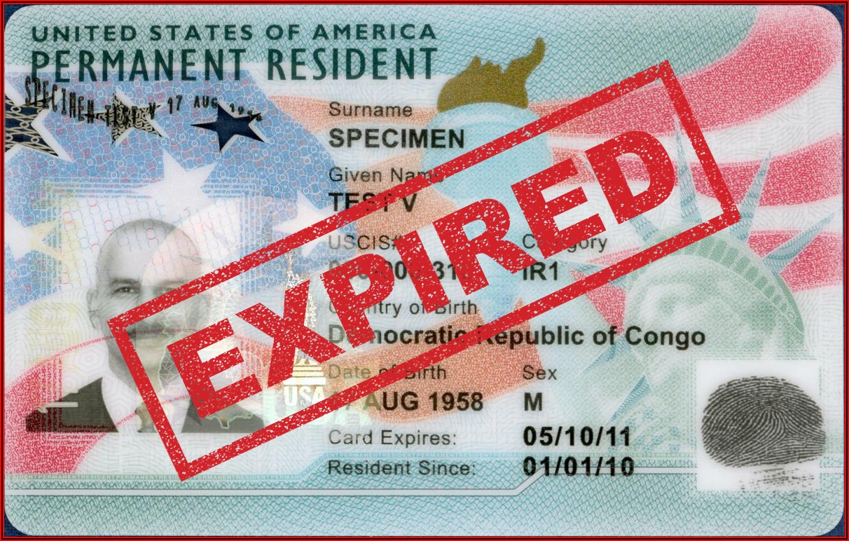 Green Card Through Marriage Timeline 2019