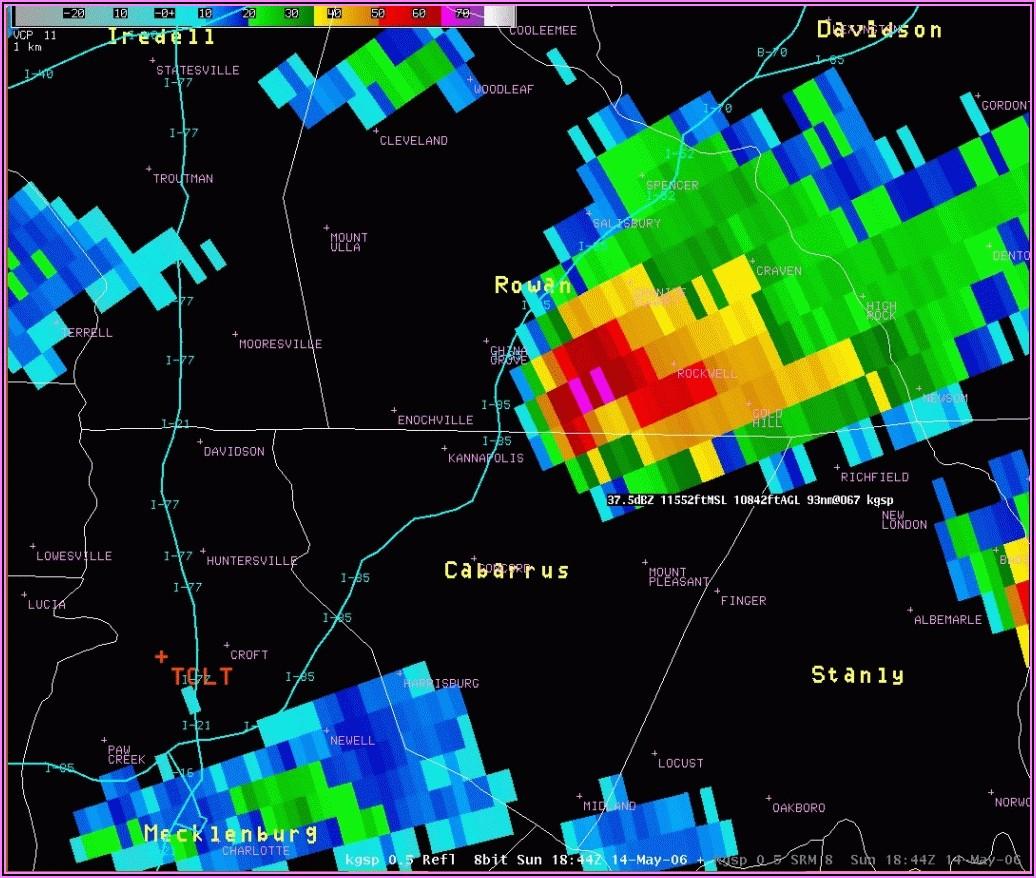 Local Weather Radar Map Live