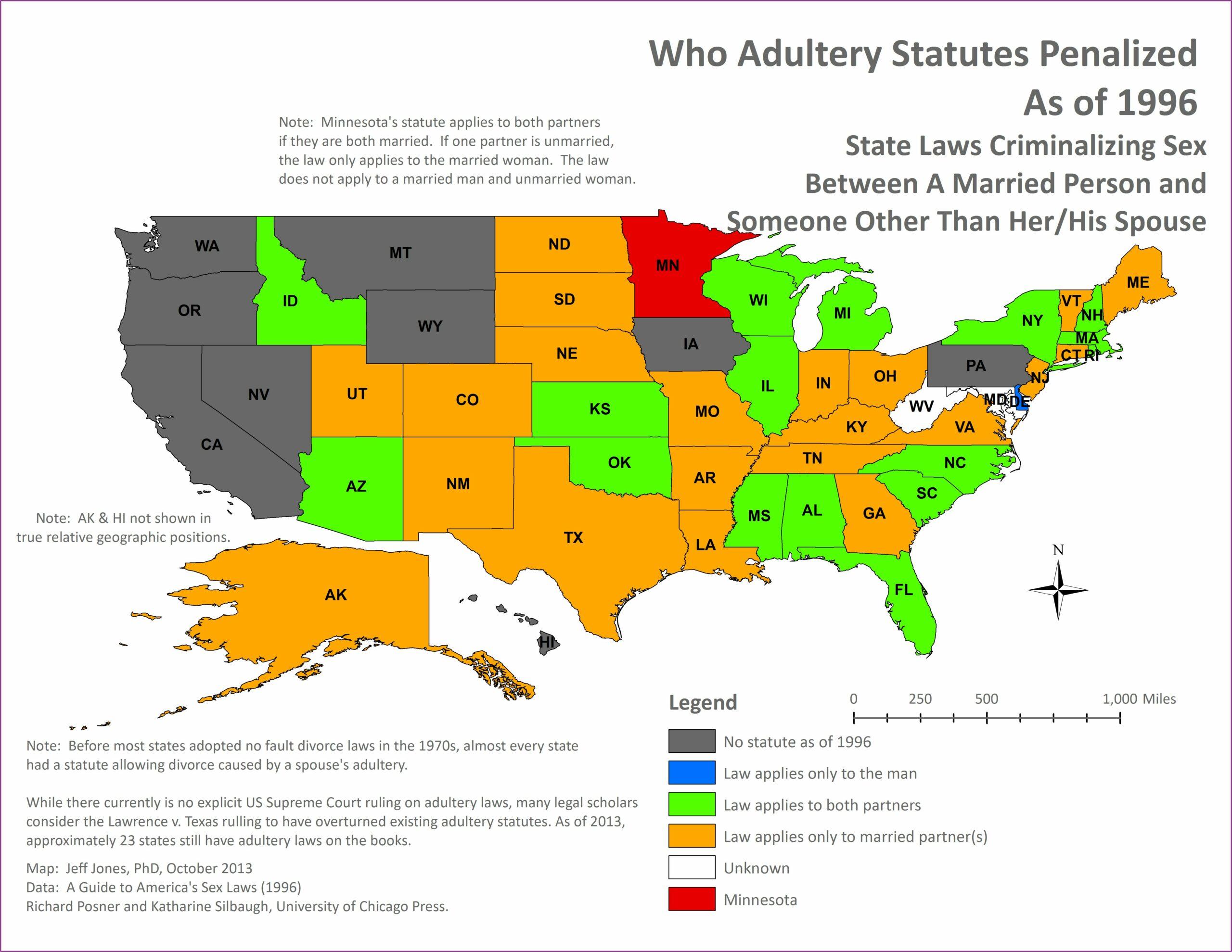 Megan's Law Map Texas