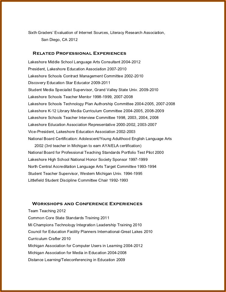Monster Professional Resume Writing Services