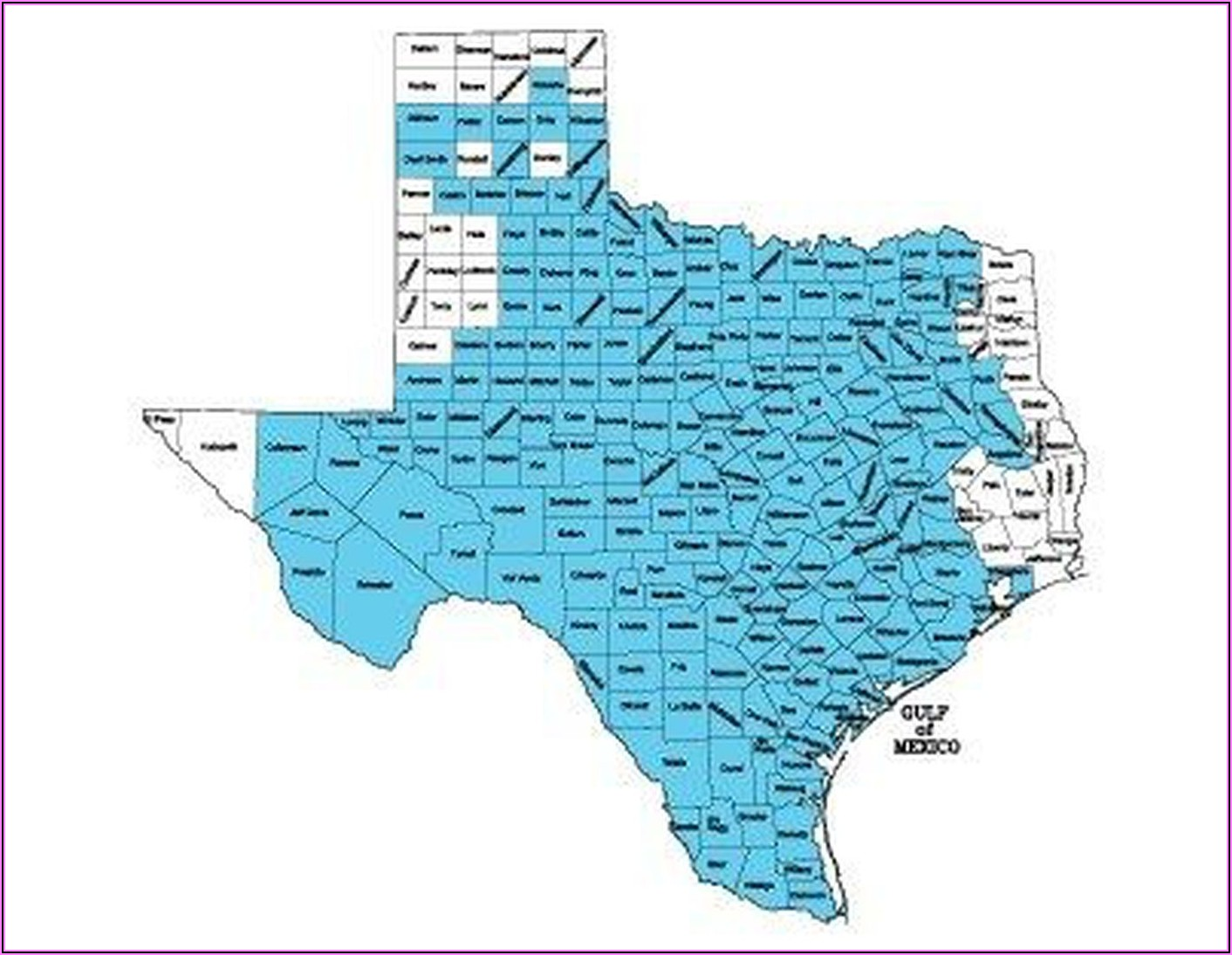 National Grid Power Outage Map Texas