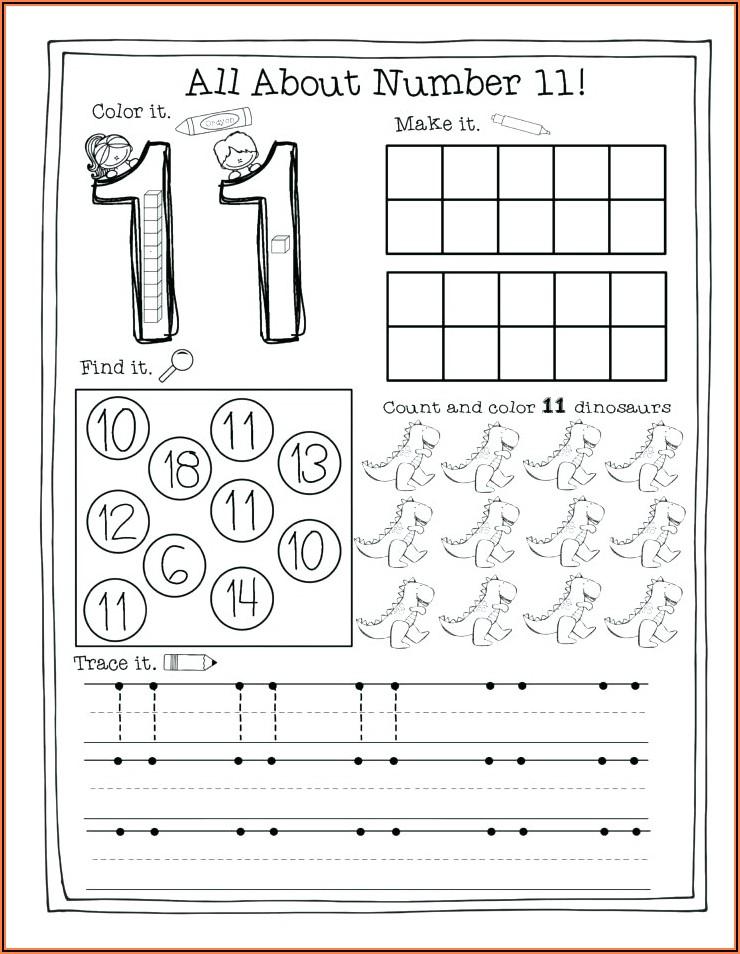Number Patterns Worksheet Pdf