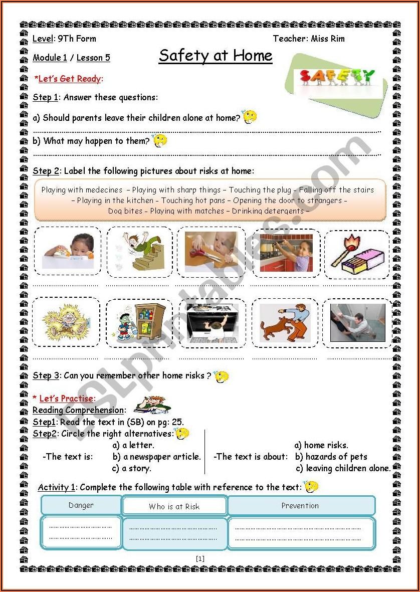 Prime Number Worksheets Grade 6