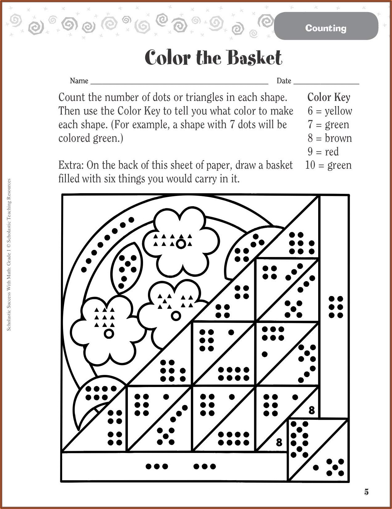 Printable Worksheets For 2nd Grade Reading