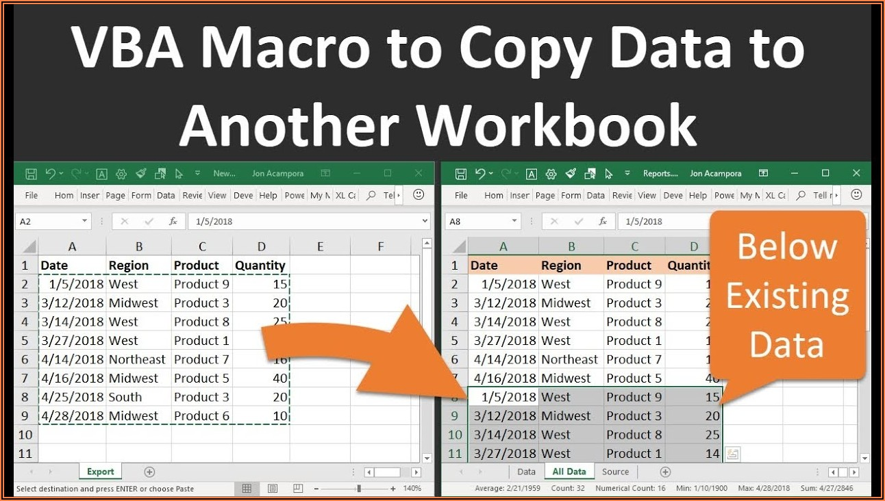 Python Copy Excel Sheet To Another File