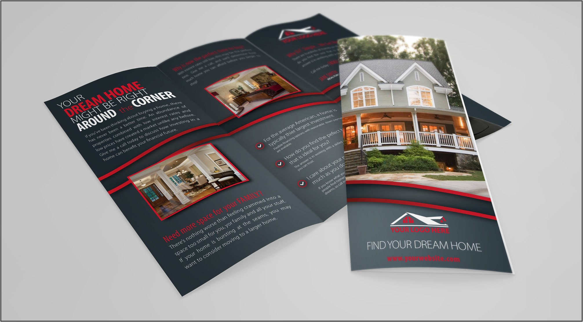 Remax Business Cards Templates