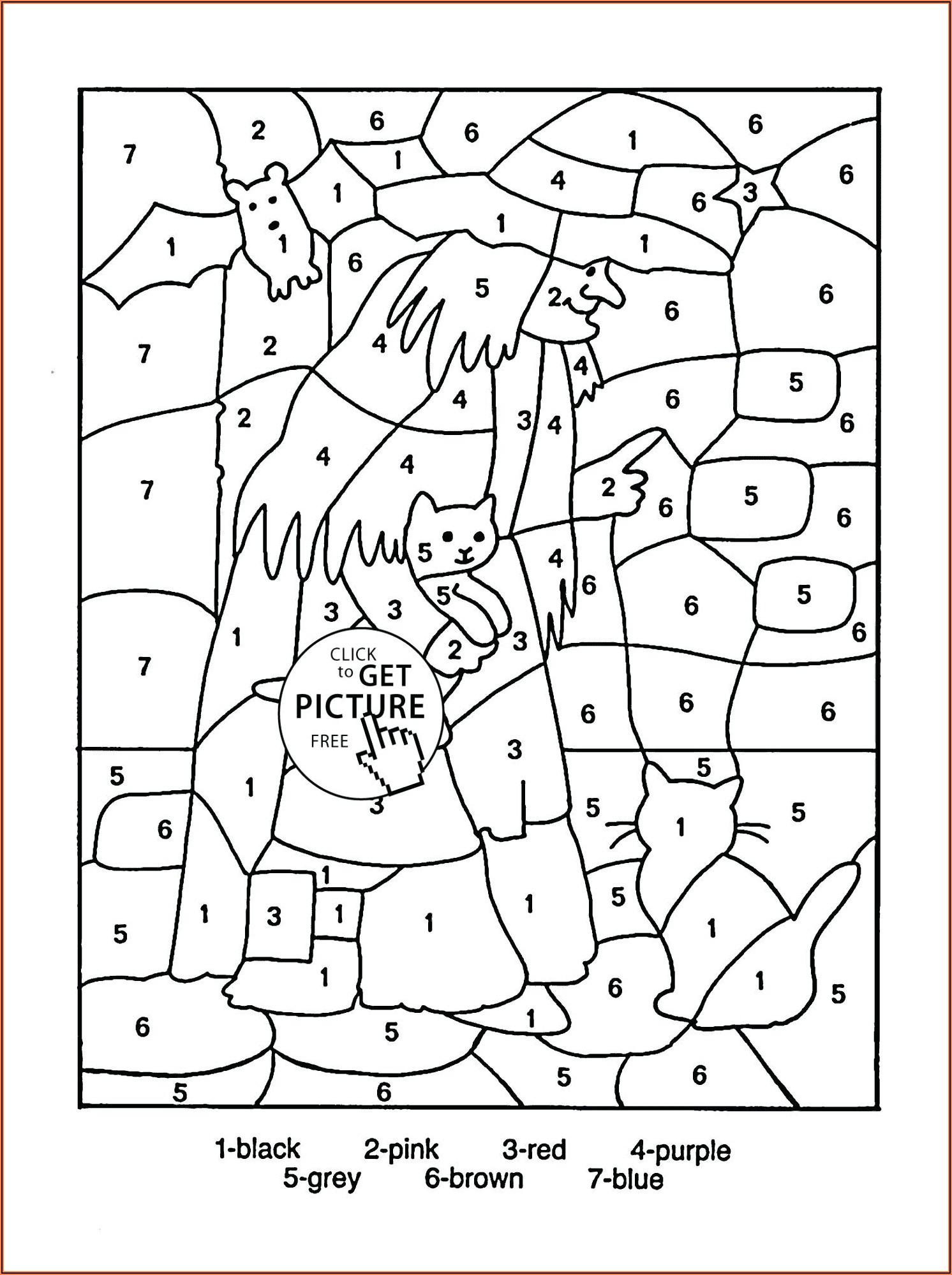 Roman Numerals Worksheet 3rd Grade
