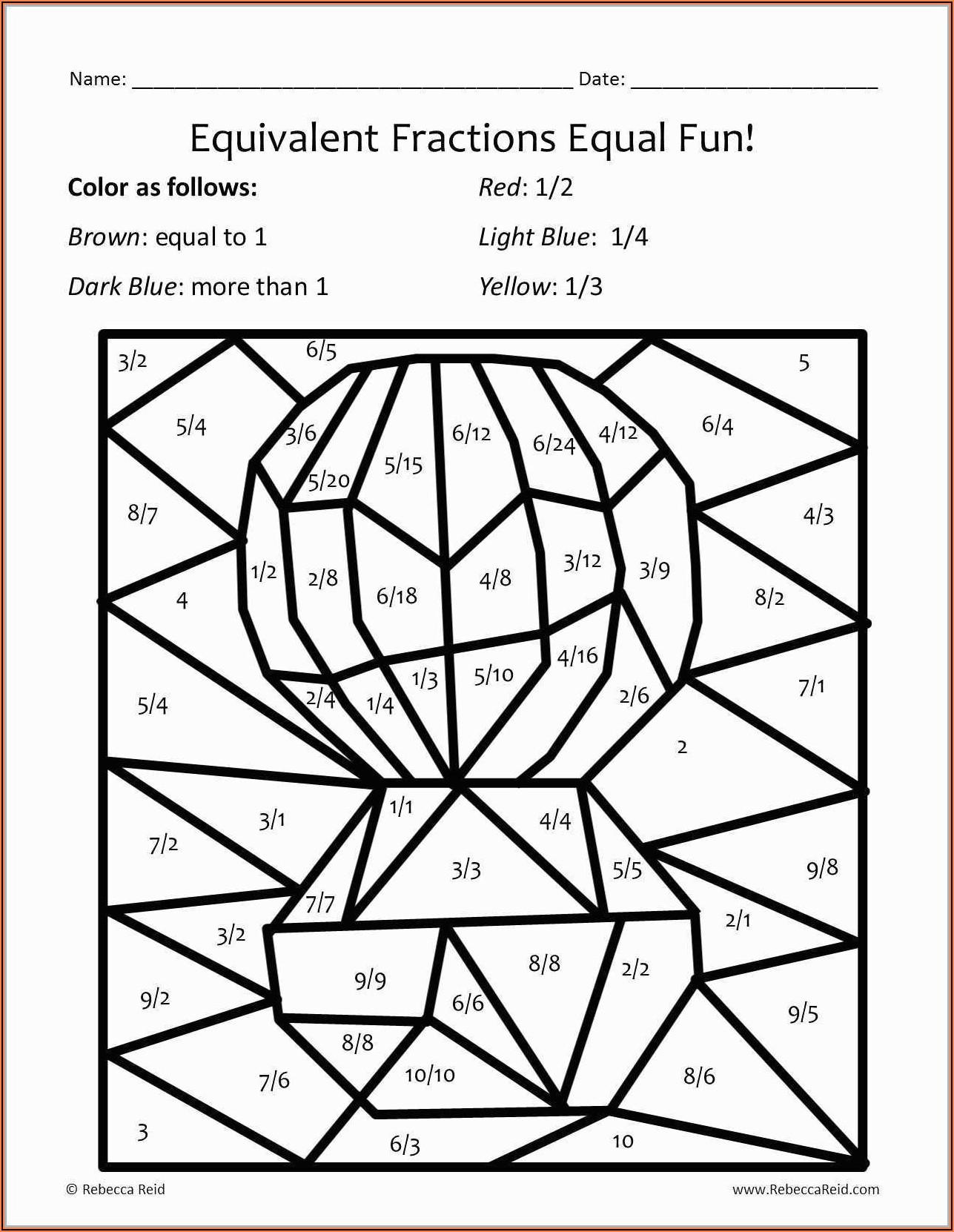 Roman Numerals Worksheet For Grade 2 Pdf