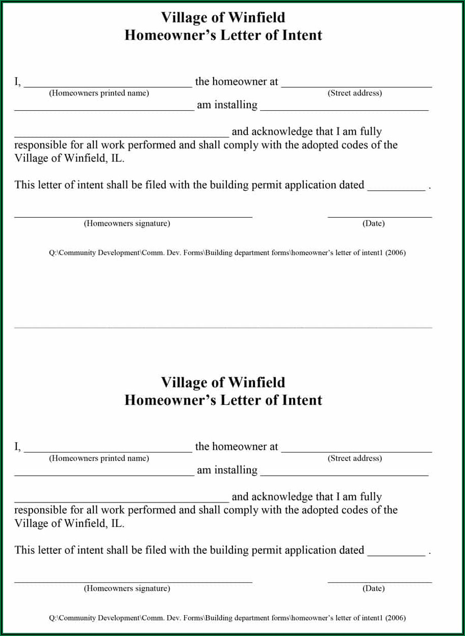 Sample Of End Of Employment Contract Letter