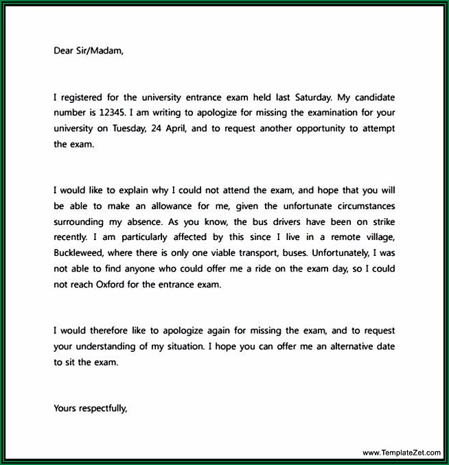 Sample Of Termination Of Employment Letter