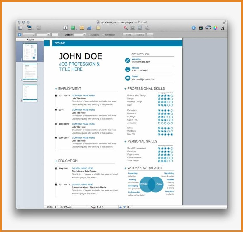 Sample Resume Objective For Machine Operator