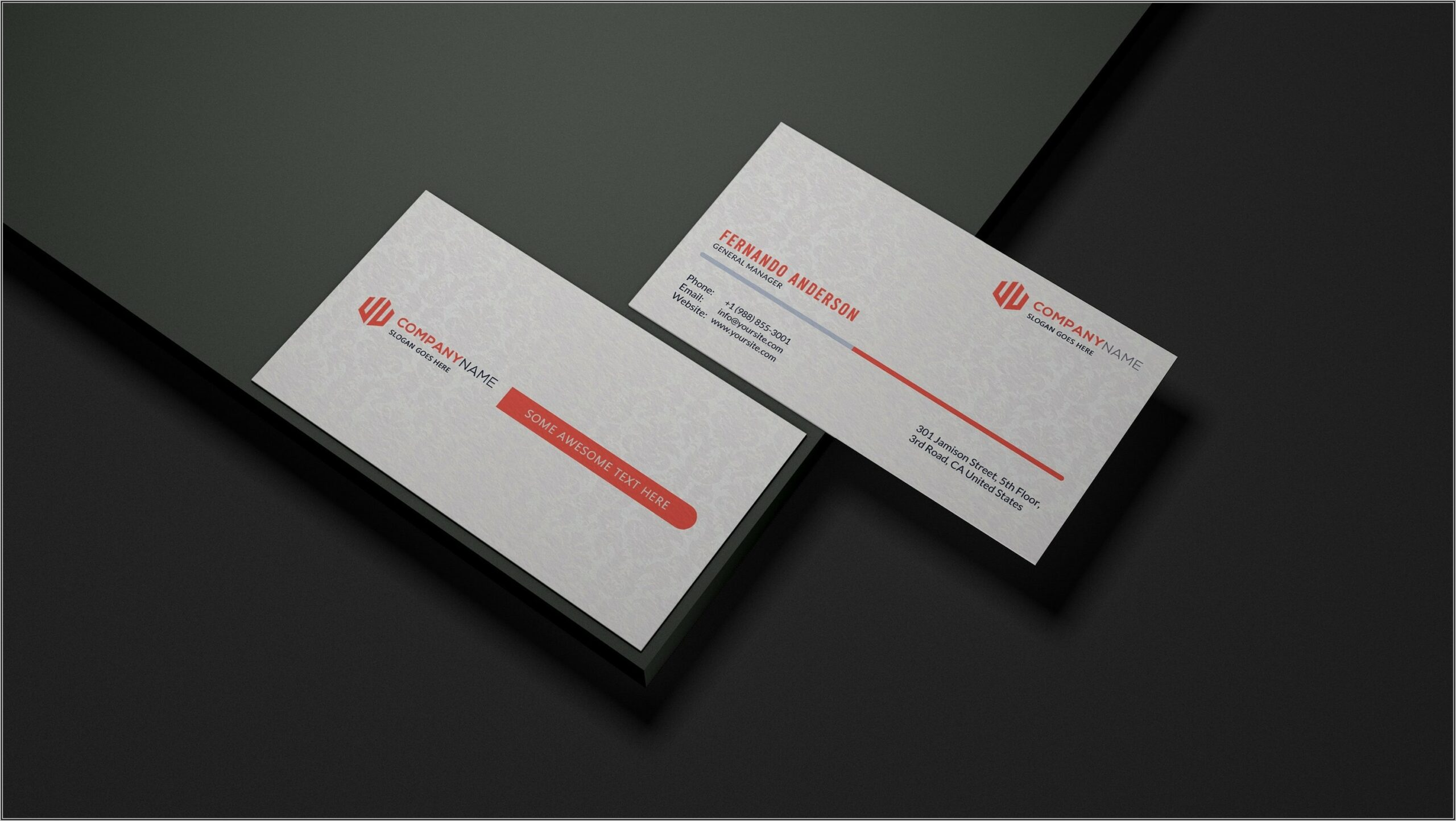 Staples Business Cards Review