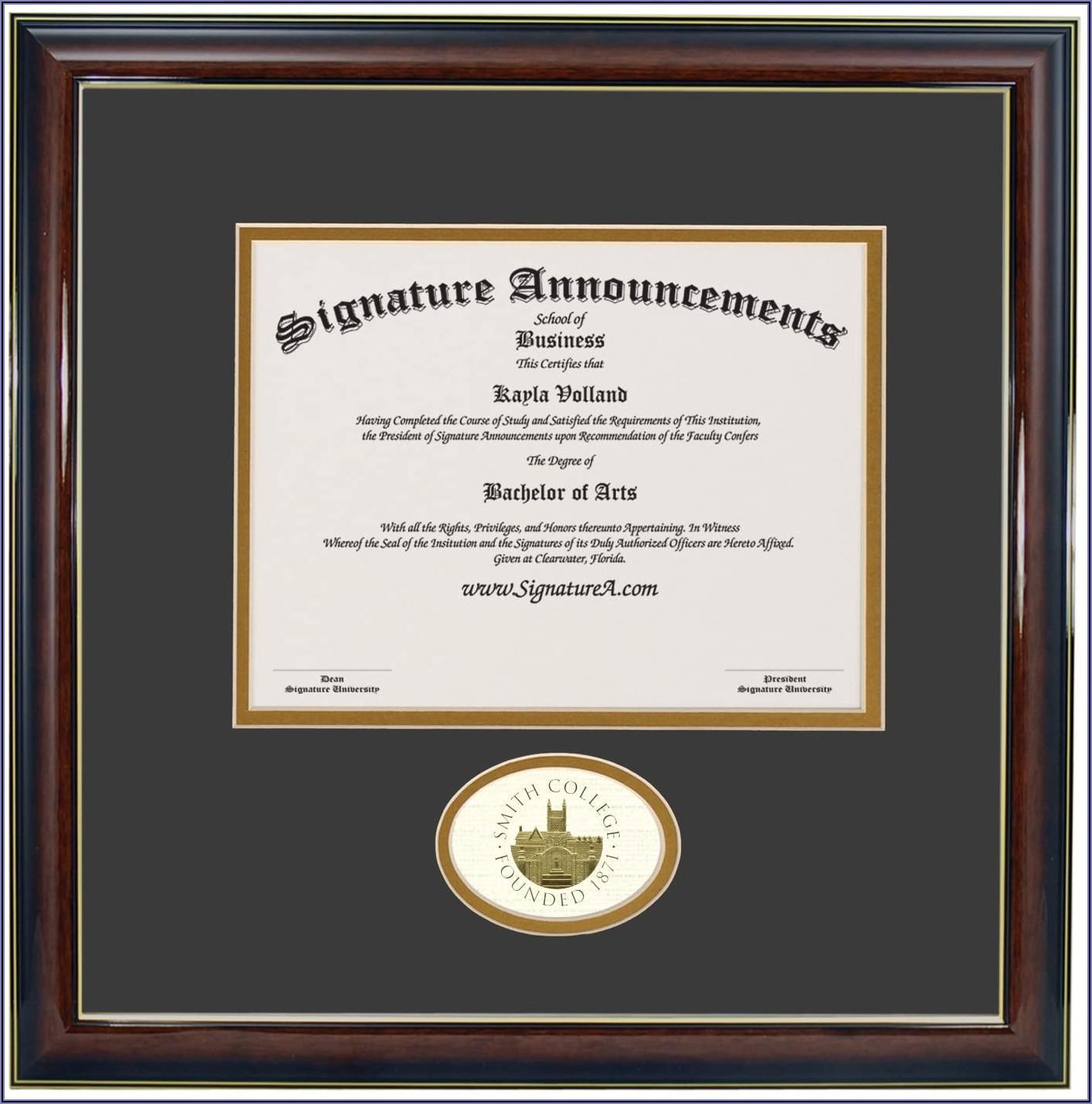 University Of Alabama Graduation Announcements