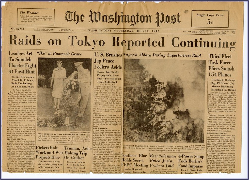 Washington Post Marriage Announcements Archive