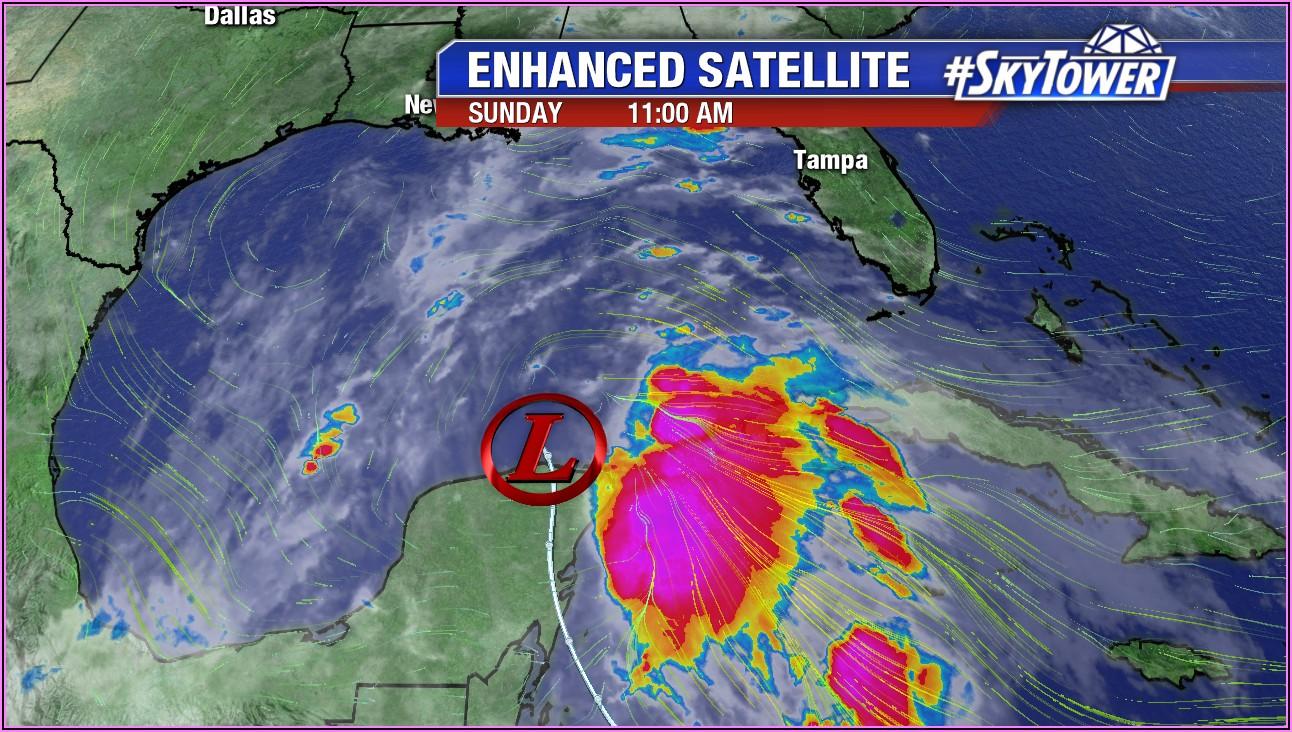 Weather Radar Map Jupiter Florida