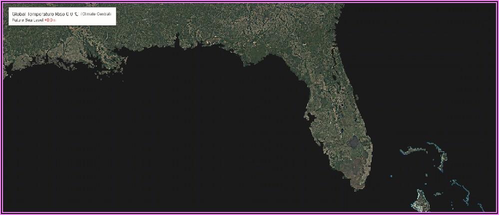 Weather Radar Map Miami Florida