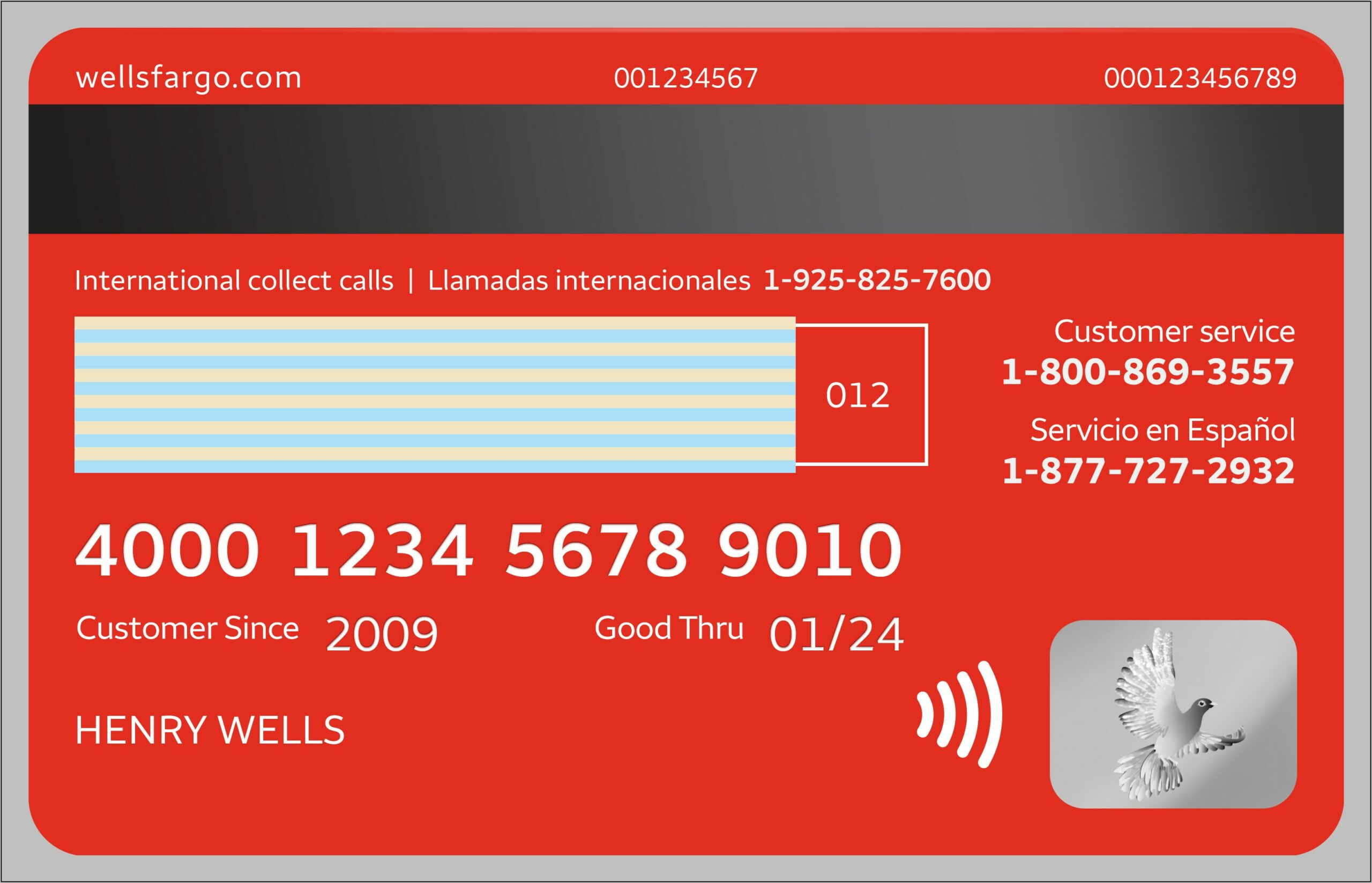 Wells Fargo Business Platinum Debit Card Limit