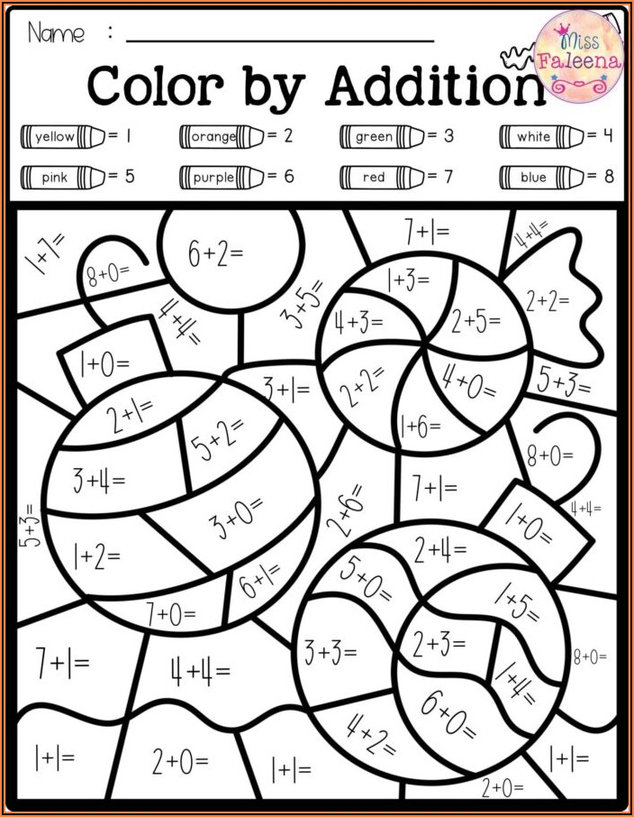 Writing Worksheet For Kindergarten Pdf