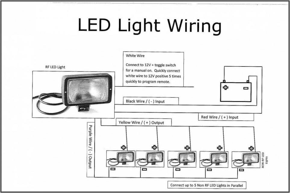 2 Way Light Switch Wiring Diagram Pdf