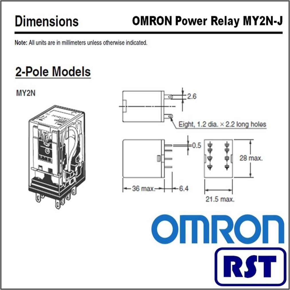 24v 5 Pin Relay Wiring Diagram