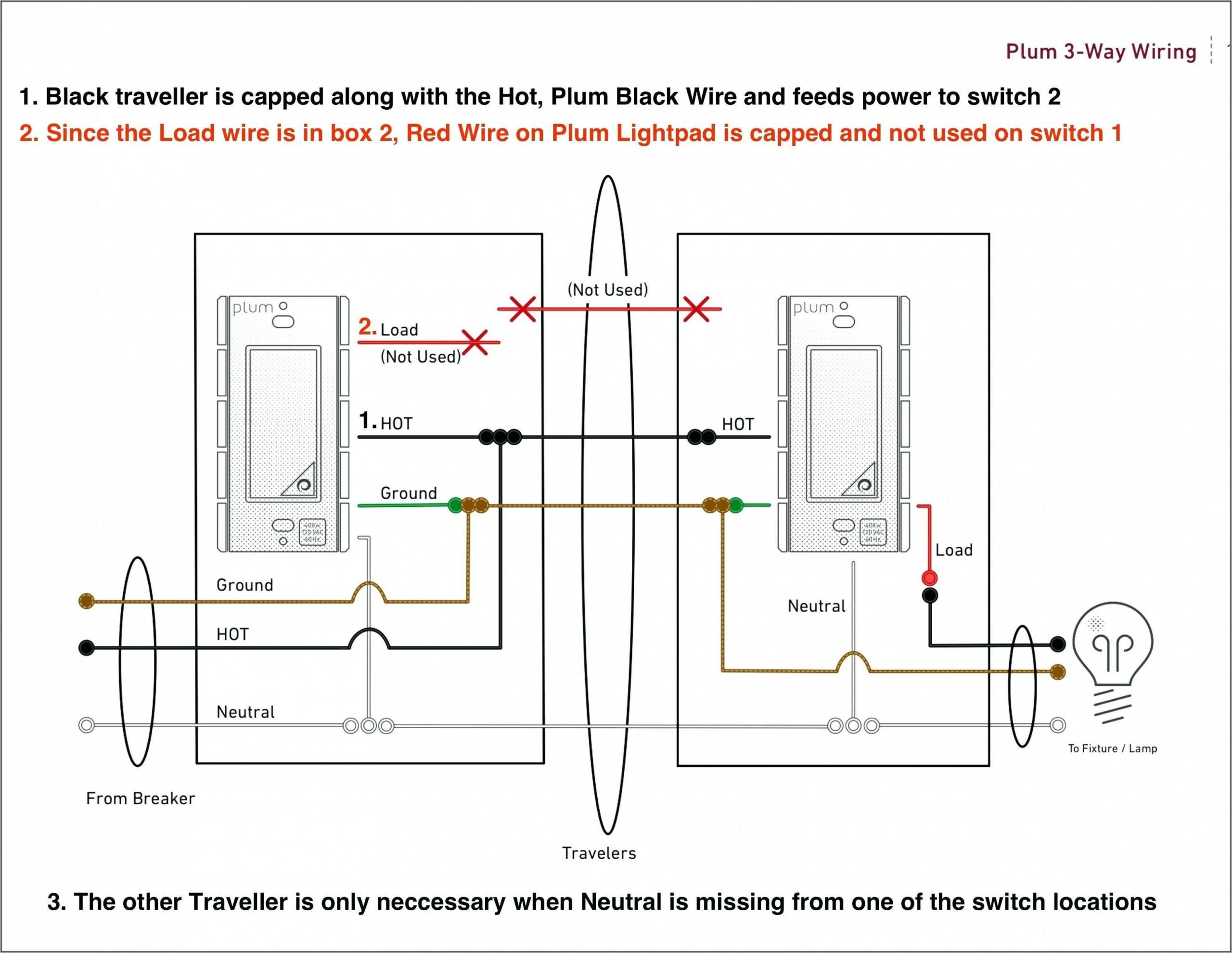 4 Way Light Switch Wiring Diagram Australia