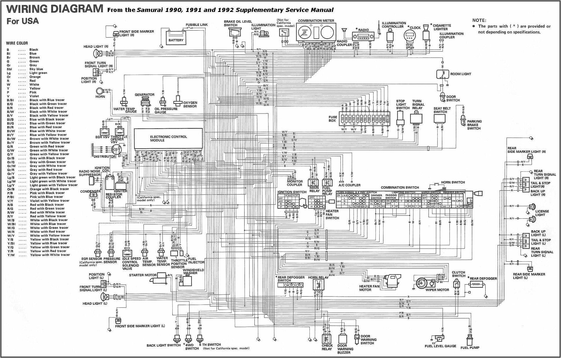 7 Pin Trailer Plug Wiring Diagram Pdf