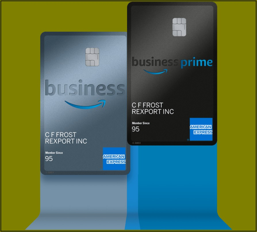 American Express Small Business Credit Card Offers