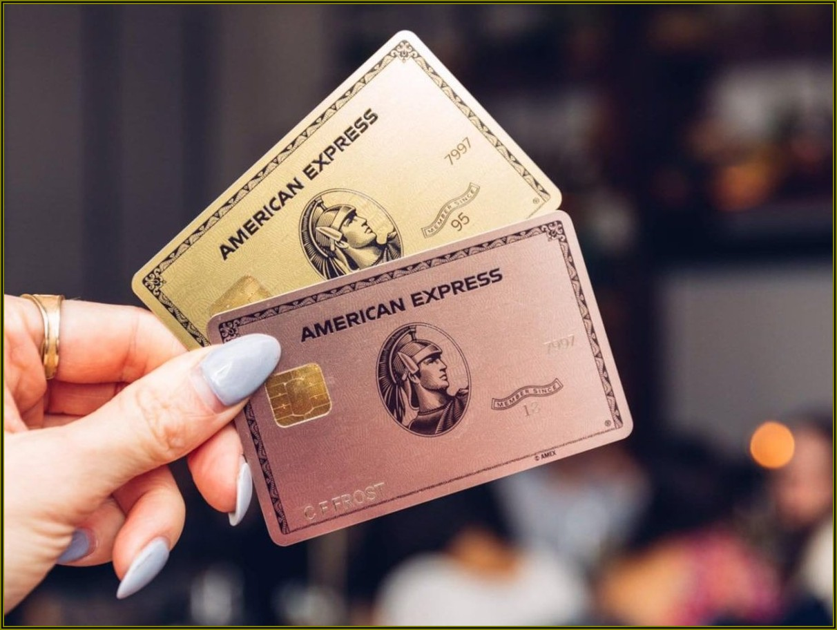 Amex Business Gold Card Uk