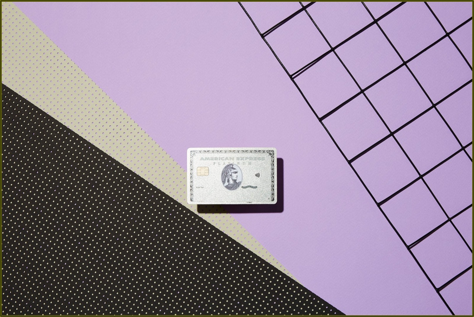 Amex Platinum Business Card Uk