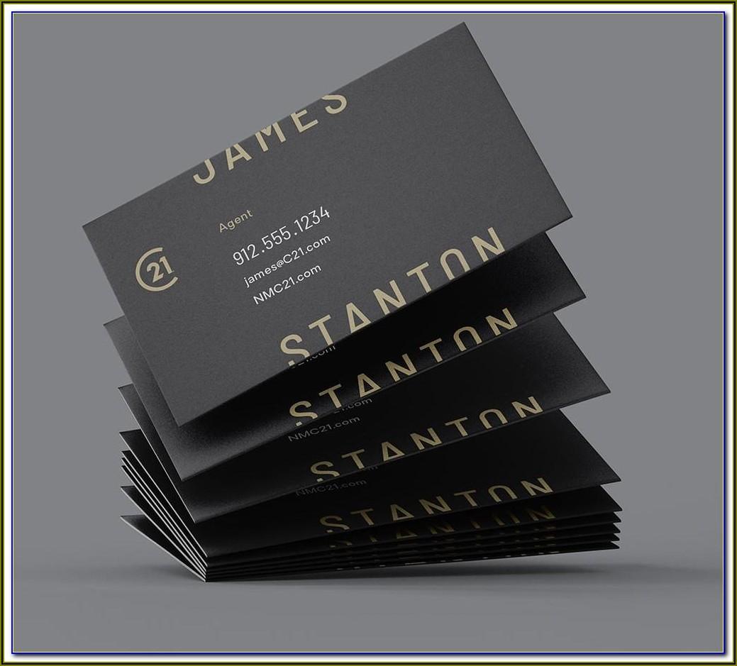 Arbonne Business Cards Vistaprint