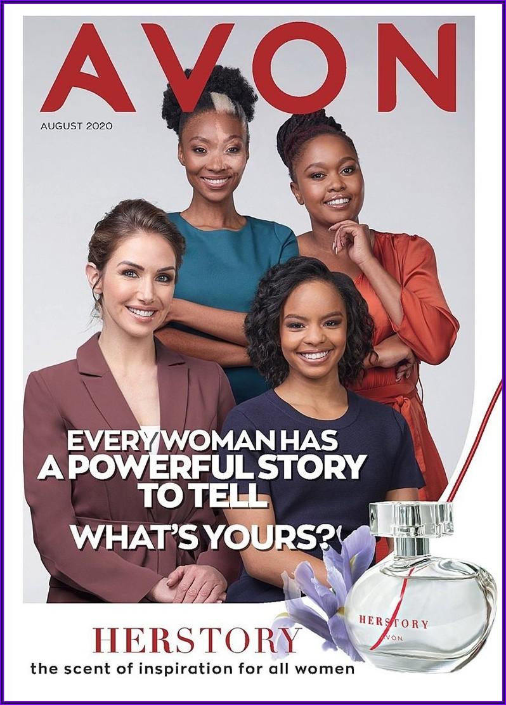 Avon Brochure July 2019 Pdf