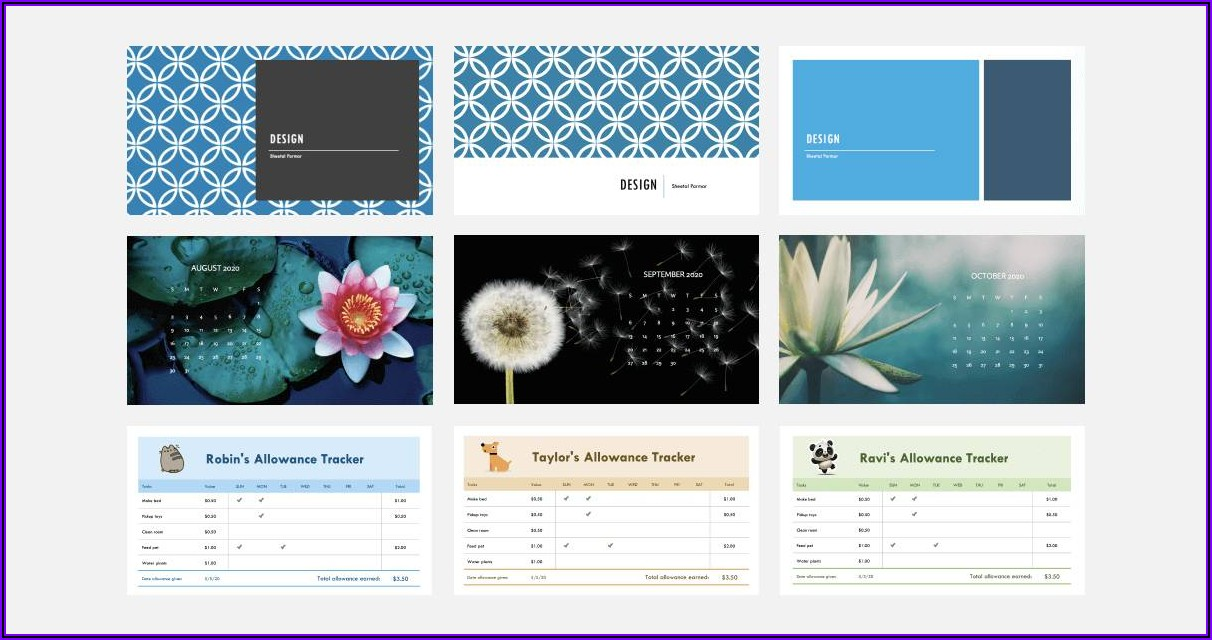 Brochure Design Templates Free Download For Word