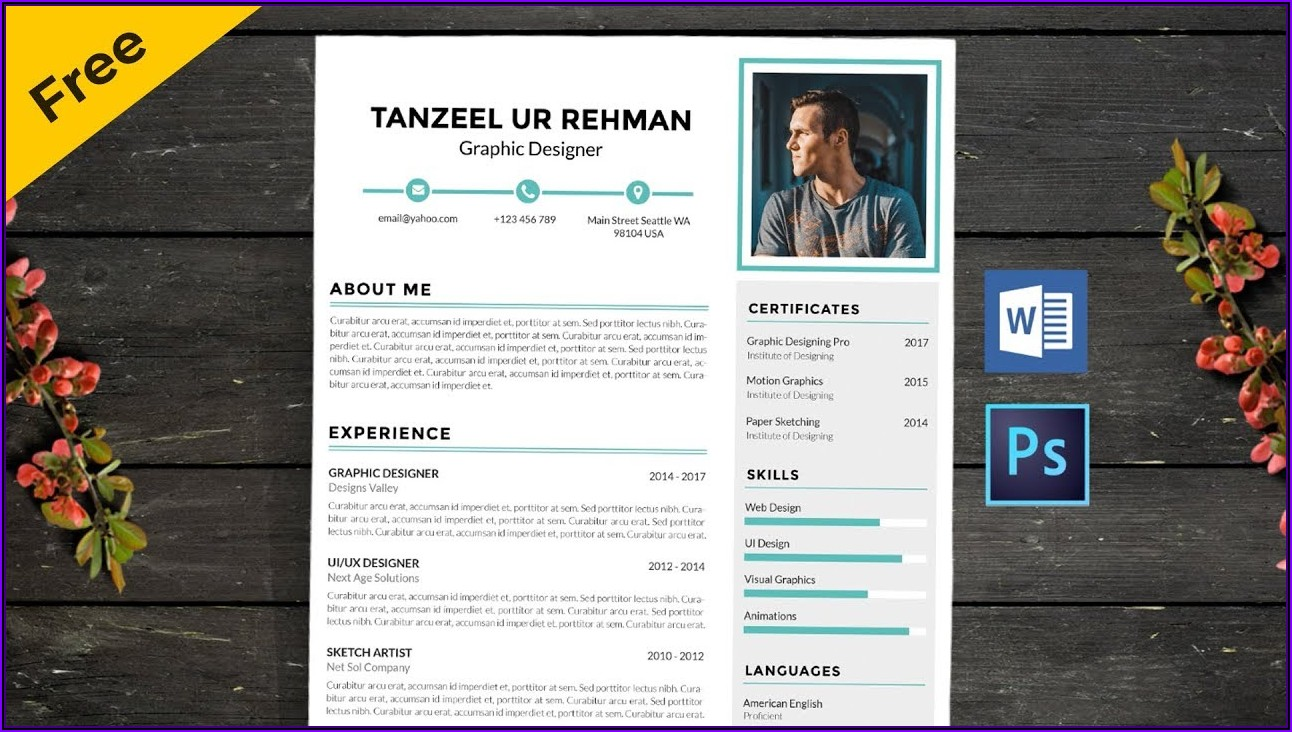 Business Cover Letter Template Microsoft Word