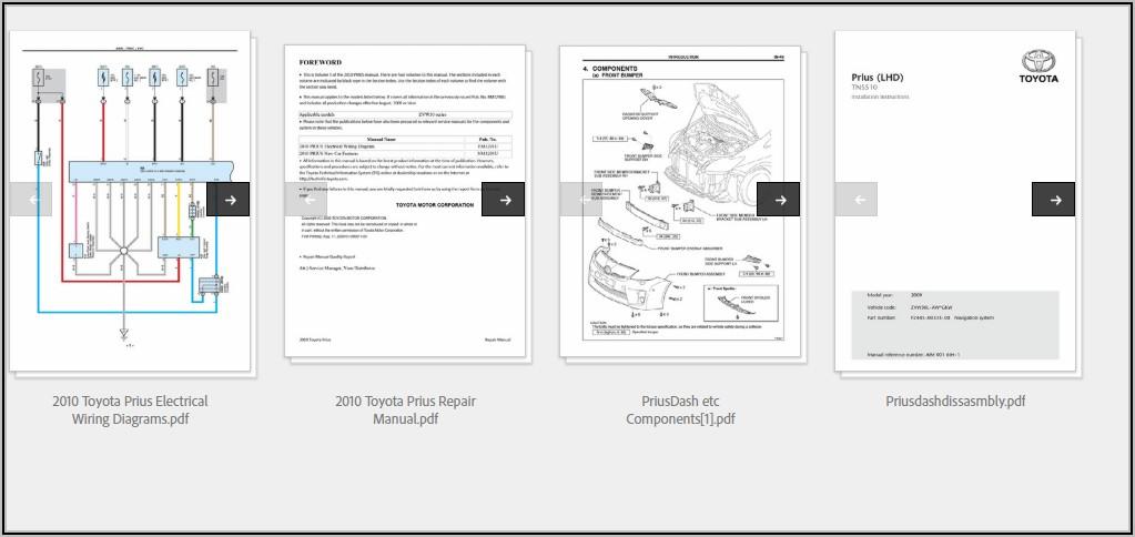 Car Wiring Diagram Pdf Download