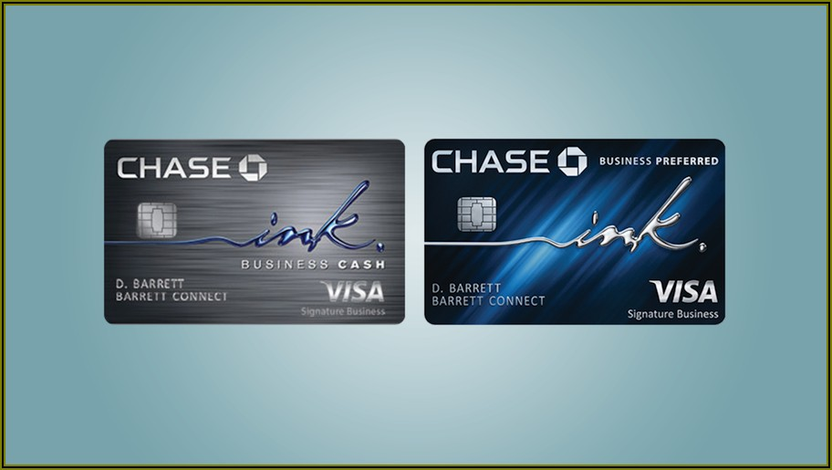 Chase Ink Business Preferred Card Phone Number
