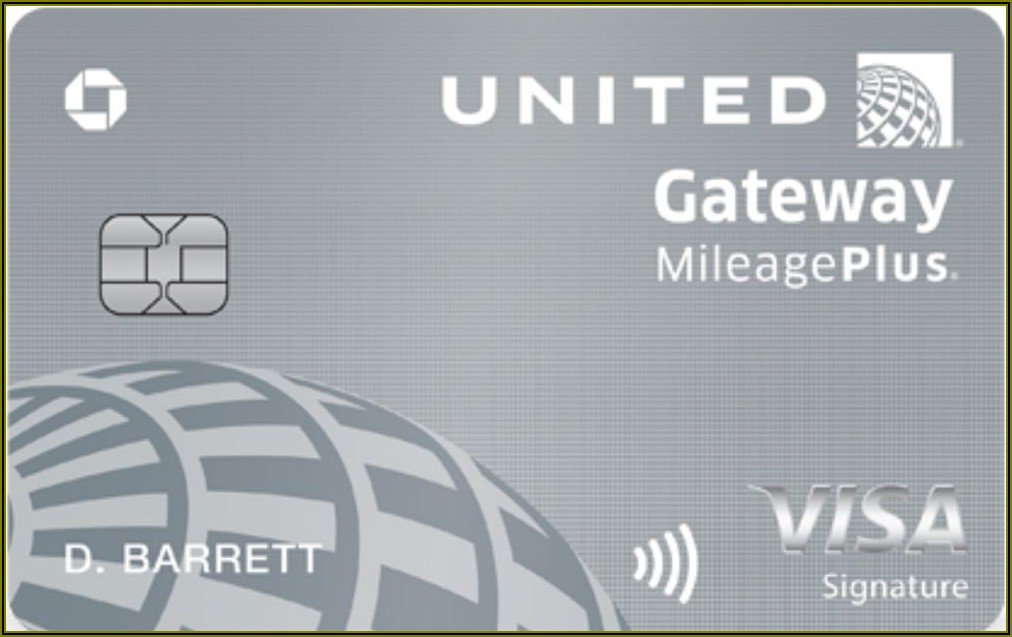 Chase United Business Credit Card Login