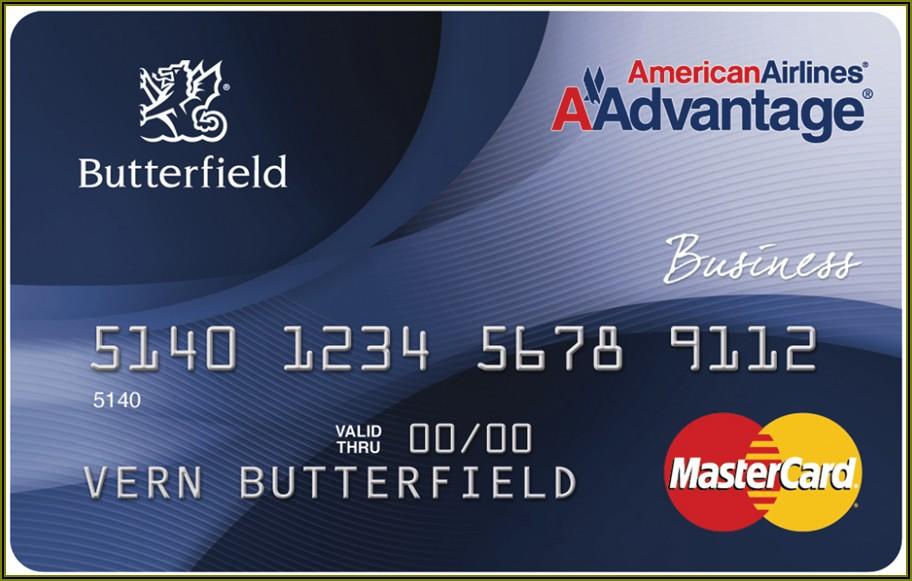 Citi Aa Business Card Login