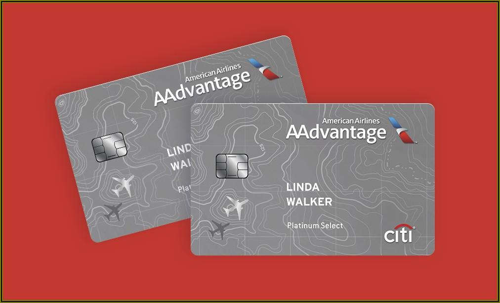 Citi Aadvantage Business Card 75 000