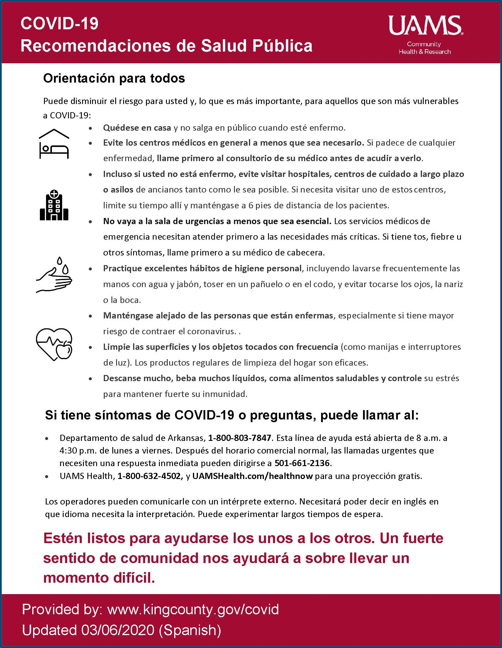 Covid 19 Pandemic Dental Treatment Consent Form Spanish