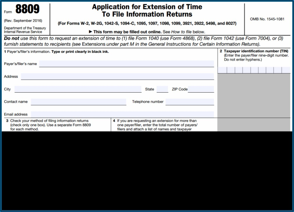 Due Date Of Form 1099 Misc To Recipients