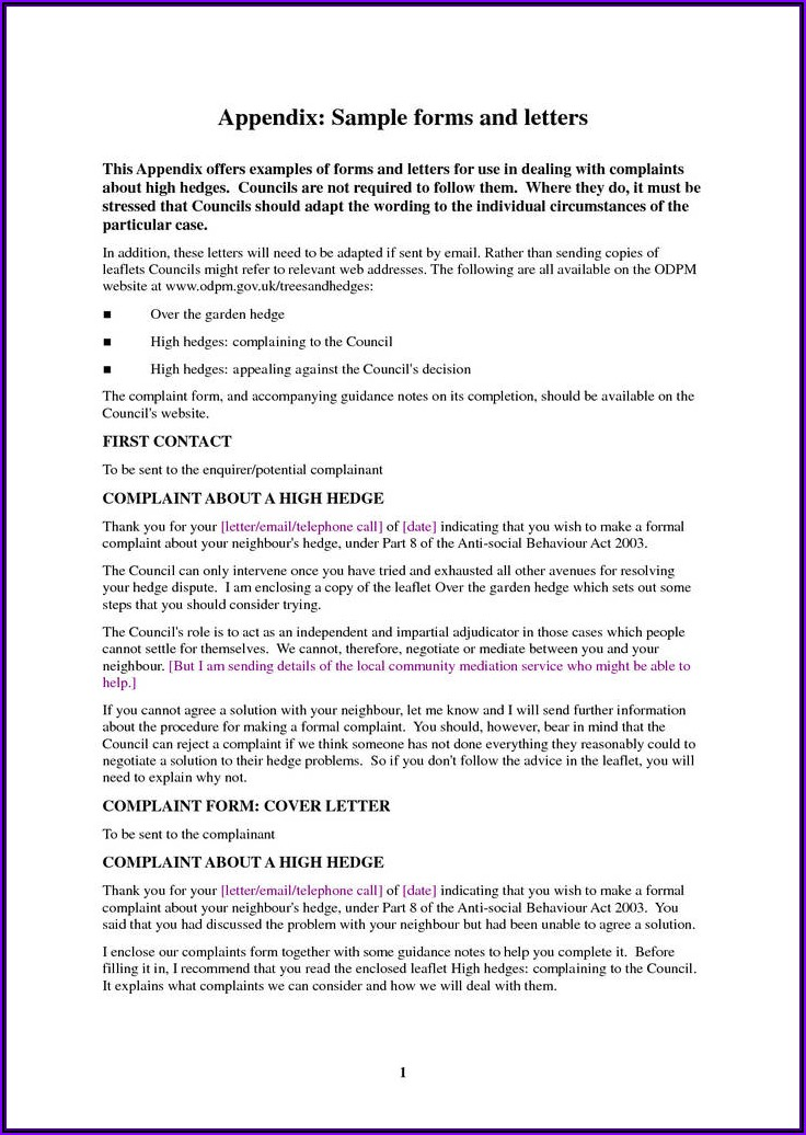 Eagle Scout Letter Of Recommendation Form