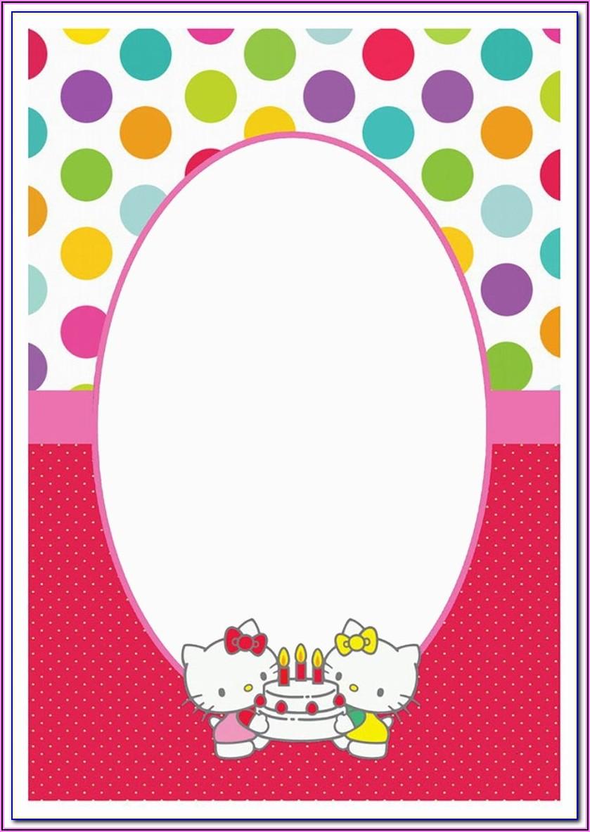 Editable Surprise Birthday Invitations Templates Free