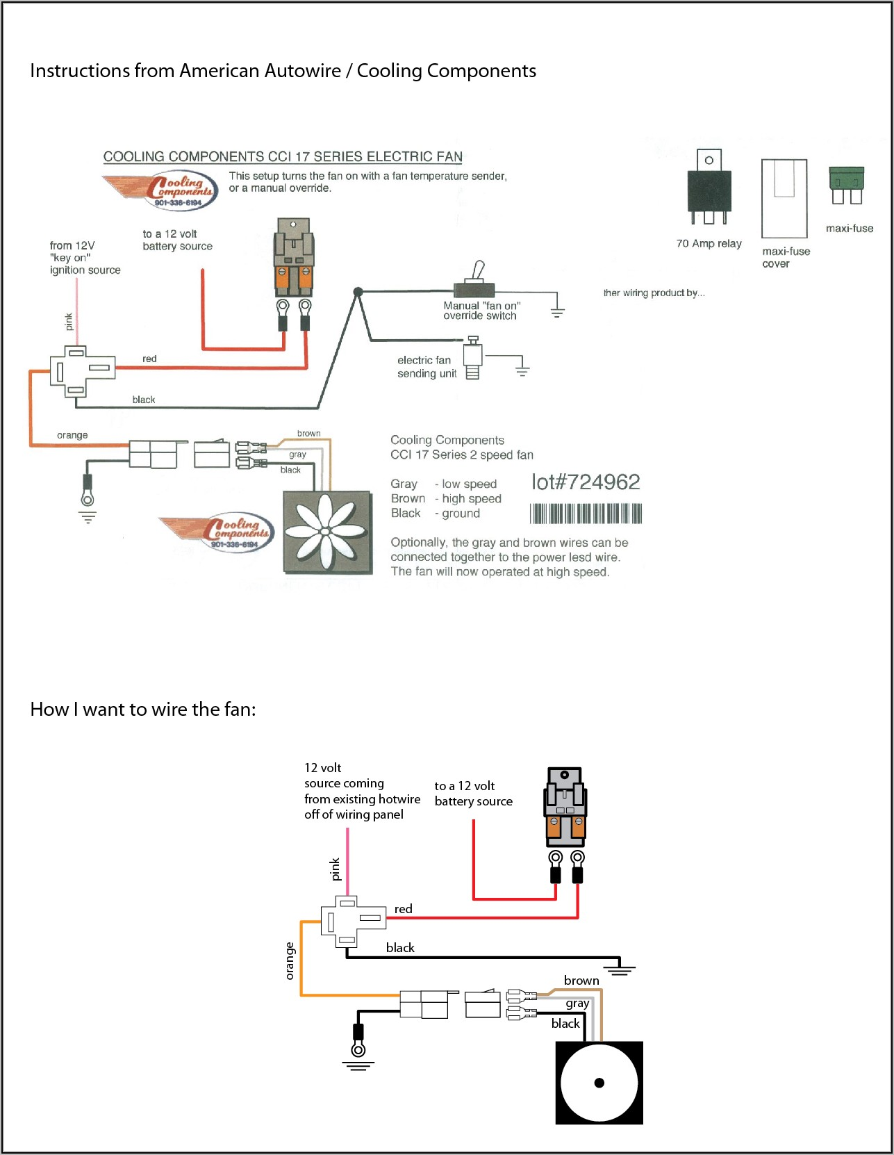 Electric Toy Car Circuit Diagram