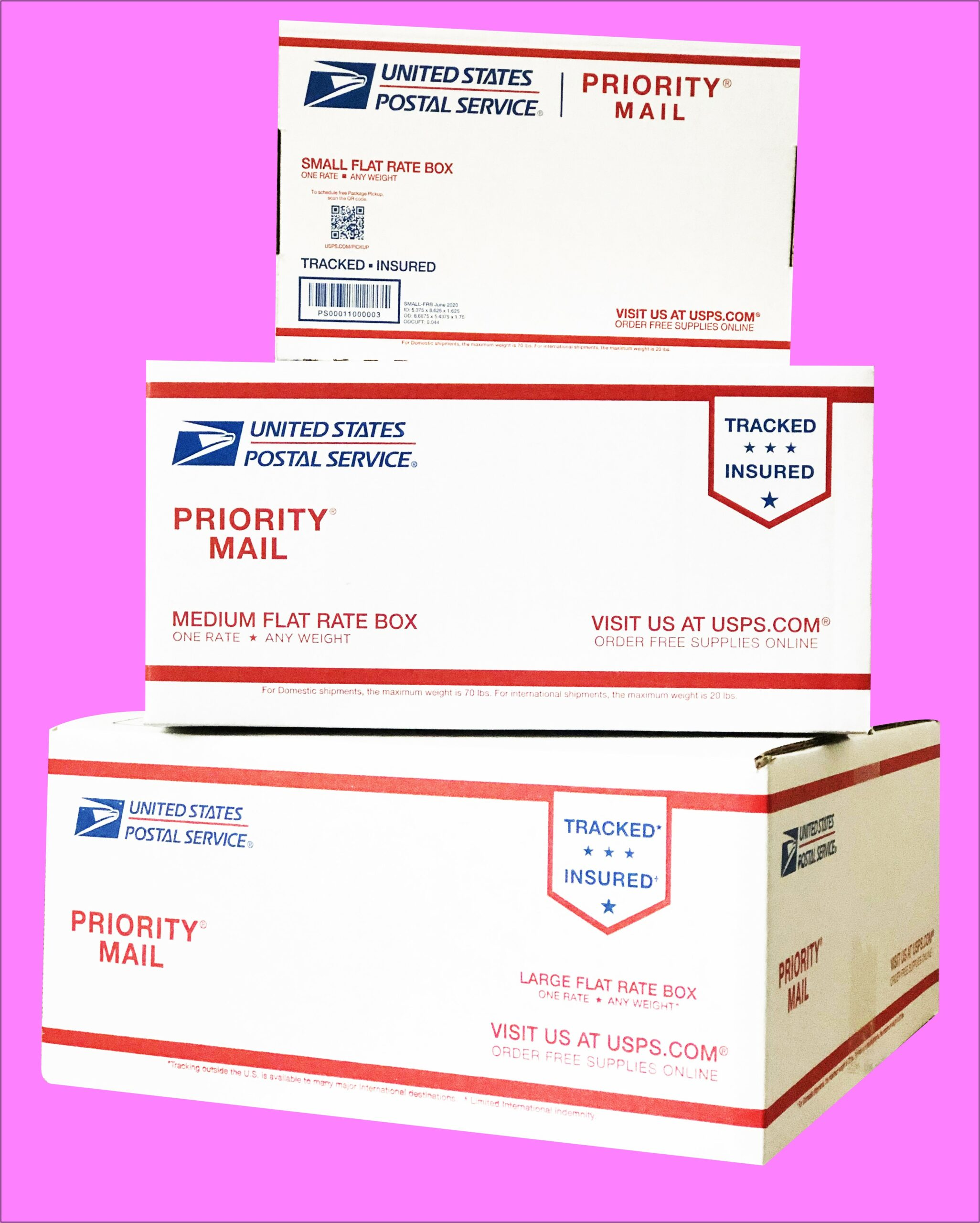 Flat Rate Shipping Envelope Cost Usps
