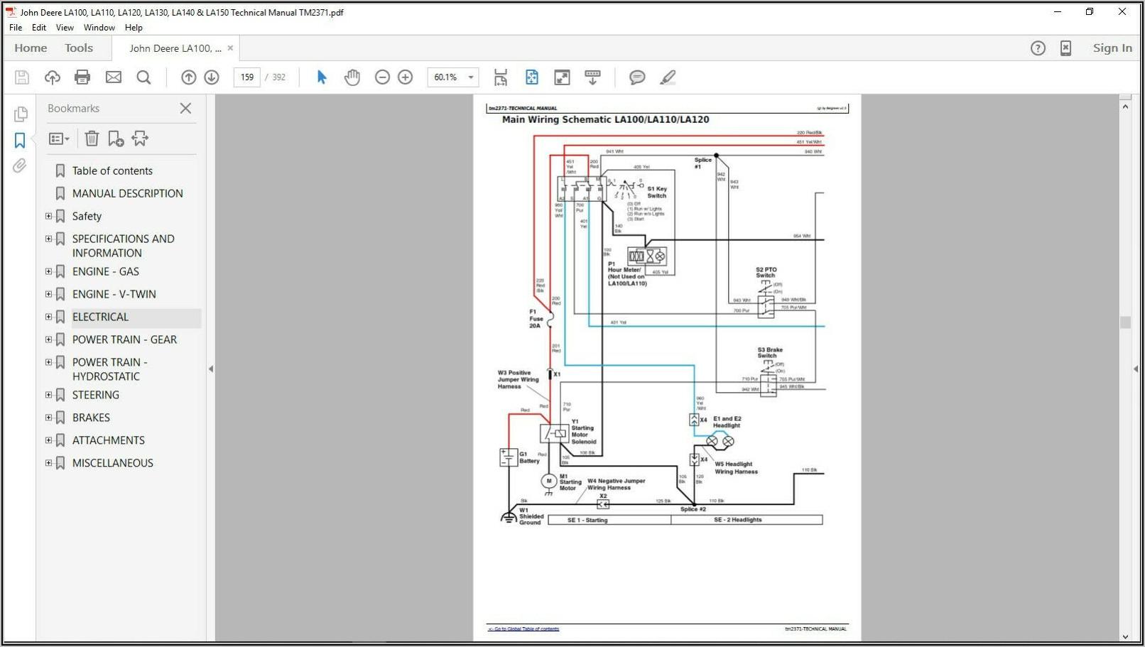 Free Vehicle Wiring Diagrams Pdf